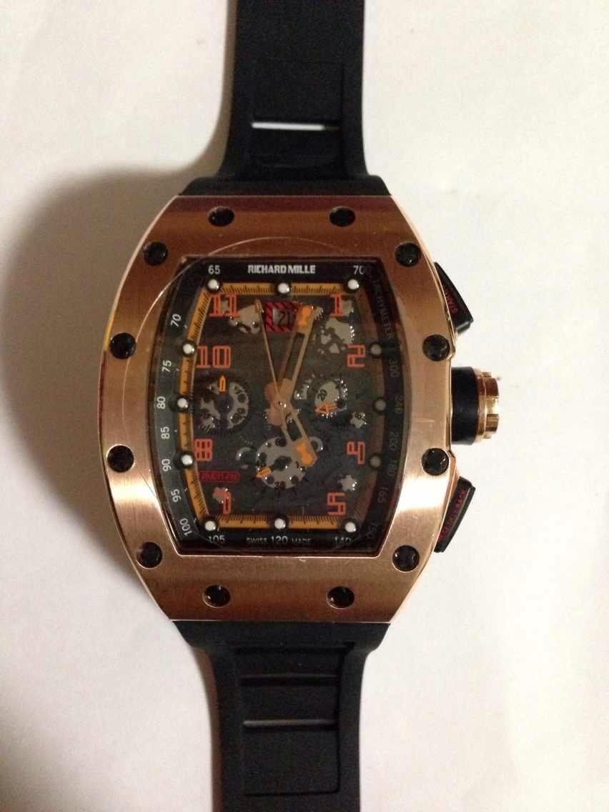 orologio replica