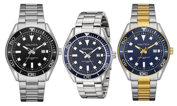 marche migliori orologi nautica
